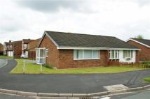 Semi-Detached Bungalow in Sedgeford Drive...