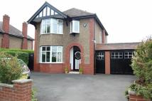 Wenlock Road Detached property for sale