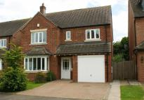 4 bed Detached property in College Gardens...