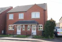 semi detached house for sale in Station Road, Baschurch...