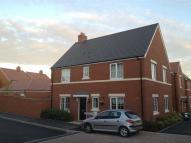 4 bed Detached house in Seacole Way...