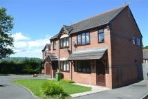 Terraced house in Ash Lea, Minsterley...
