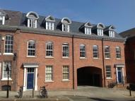 Apartment in St Johns Hill, Shrewsbury