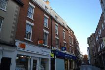 Apartment to rent in Market Street, Shrewsbury