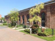 The Engine Shed Town House to rent