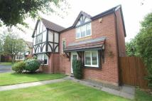 Detached house for sale in Parrys Close...