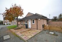 1 bedroom Semi-Detached Bungalow in Twyfords Way, Monkmoor...