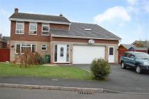 4 bedroom Detached property for sale in River Gardens, Shawbury...