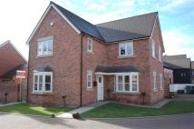 4 bed Detached home for sale in Bassa Road, Baschurch...
