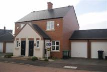 semi detached home in Dickins Meadow, Wem...