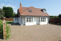 Detached home for sale in Monkmoor Road, Monkmoor...