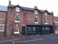 4 bed Town House to rent in Belle Vue Road...