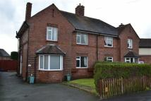 semi detached home to rent in Old Heath, Shrewsbury