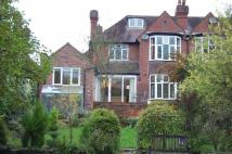semi detached home for sale in Meole Hall Gardens...