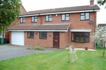5 bedroom Detached home for sale in Henlow Rise, Radbrook...