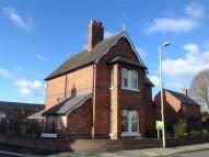 semi detached house in Prescott Court...