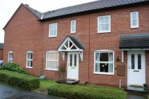 Terraced home for sale in Windmill Meadow, Wem...