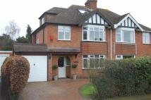 4 bed semi detached property for sale in Wenlock Road, Shrewsbury