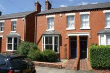 3 bed semi detached property in Bishop Street...