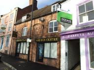 1 bedroom Apartment to rent in Frankwell, Shrewsbury