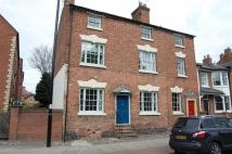 4 bed semi detached property for sale in Abbey Foregate...