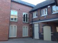 Apartment to rent in Cole Hall Mews...