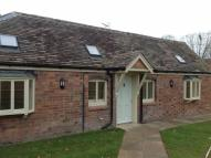 Detached property in Cound Hall Estate, Cound...