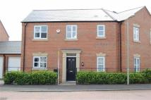 semi detached property for sale in Dickins Meadow, Wem