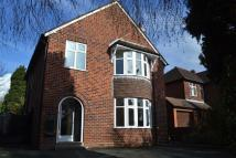 4 bedroom Detached house to rent in Shelton Road, Shrewsbury