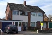 3 bedroom semi detached property in Crowmere Road, Shrewsbury