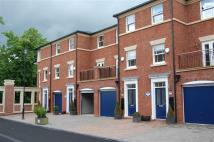 4 bedroom new property for sale in Coracle Way...
