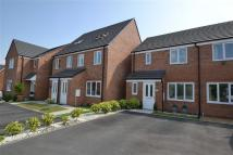 3 bedroom semi detached home to rent in Laburnum Grove...