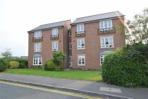 Apartment in Beddow Close...