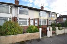 3 bed Terraced home in Grasmere Road...