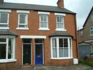 2 bed semi detached property in Canon Street...