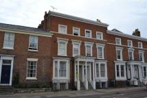 Apartment to rent in Abbey Foregate...