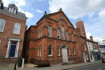 2 bedroom Apartment in St Johns Hill, Shrewsbury