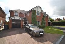 4 bed Detached property to rent in Kenwood Gardens...