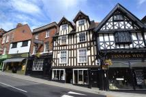 1 bed Apartment in Wyle Cop, Shrewsbury