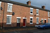 Terraced house in Argyll Street...