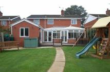4 bedroom Detached home for sale in Edge Close, Bayston Hill...