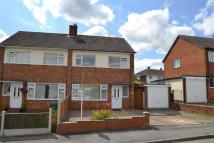 3 bedroom semi detached house to rent in Hollies Drive...