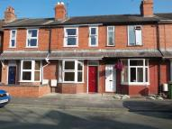 3 bedroom Terraced house in Victoria Road...