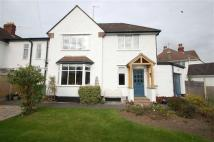 4 bedroom semi detached home for sale in Grangefields Road...