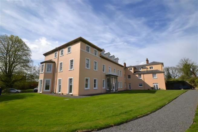 2 Bedroom Apartment To Rent In Betton Strange Hall Betton