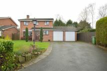 4 bed Detached home for sale in High Ridge Way, Radbrook...