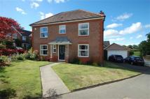 4 bed Detached house for sale in Brackley Drive...
