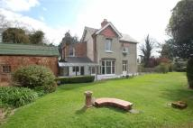 semi detached house in Copthorne Lodge...