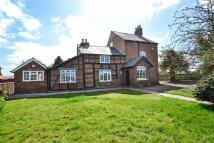 3 bedroom Detached property in Welshampton, Nr Ellesmere
