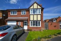 Sedgeford Drive Detached property to rent
